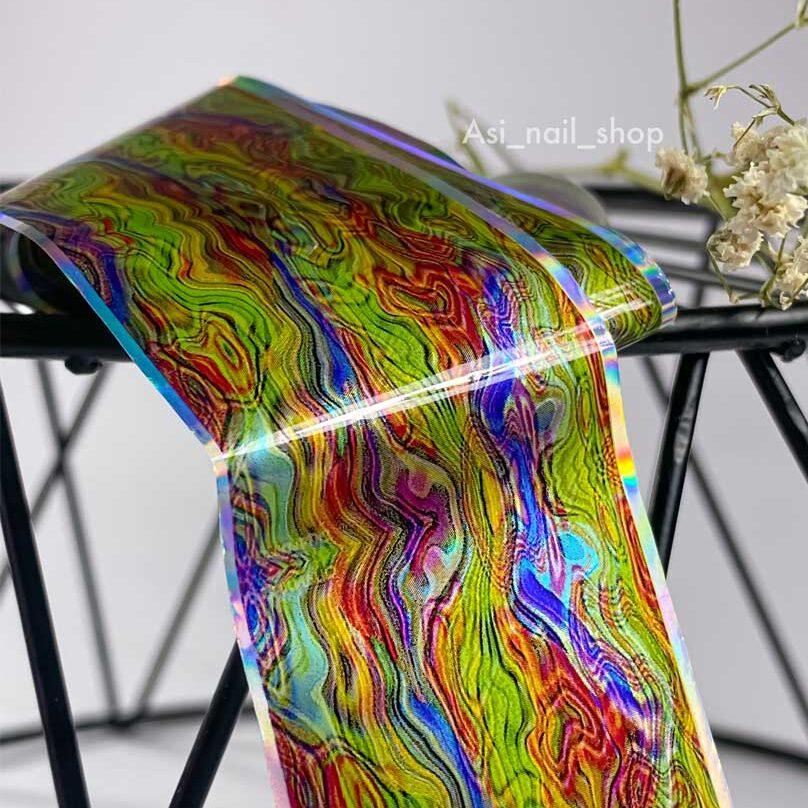 foil-color-pattern